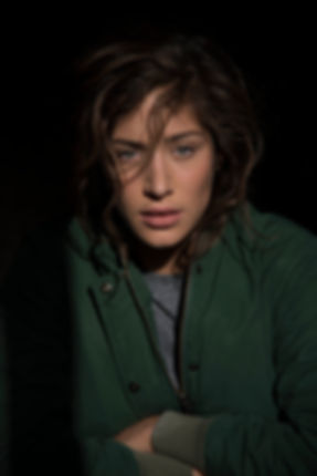 Manon Azem ©️Marie Genin