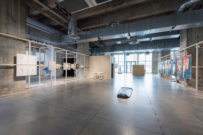 Exposition Artagon 2018