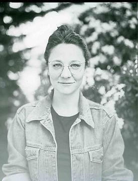 Marie Genin Portrait de Damien Gauthier