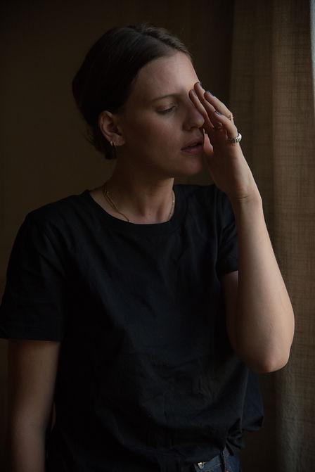 Juliette Dol ©️Marie Genin