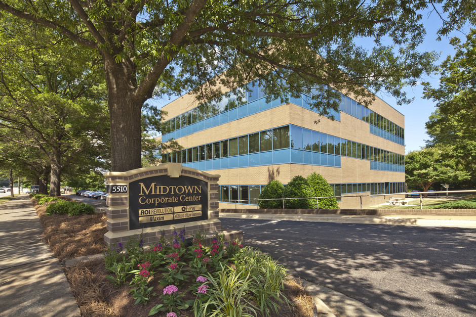 York Properties taps Sprout Lighting to retrofit Midtown Corporate Center office building in Raleigh
