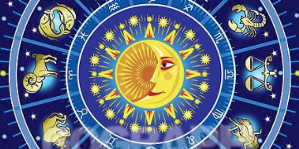Astrology 101 Class Series