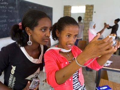 Projecte Etiòpia