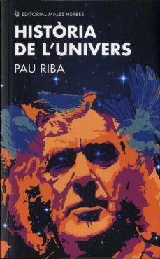 L'univers d'en Pau Riba