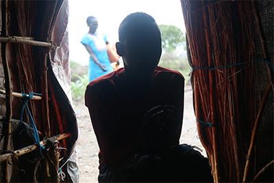 Centenars de nens soldats s'han desarmat en els darrers anys a Pibor (Sudan del Sud). Però els efectes queden.