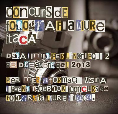 Concurs de fotografia Itaca