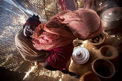 WFP nutrition programs