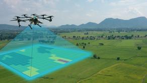 Fotogrametria com drones como alternativa às técnicas clássicas de levantamento terrestre