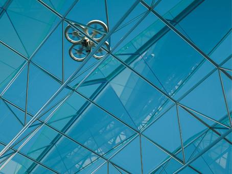 6 requisitos básicos na hora de escolher uma empresa de drones para inspeção predial