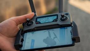 Componentes de gerenciamento de tráfego não tripulado: o que precisamos para um futuro UTM?