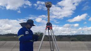 Pontos de controle: quando utilizar no Mapeamento Aéreo com Drone