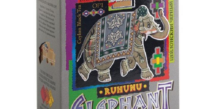Battler Ruhunu Elephant 100g Loose Leaf Tea