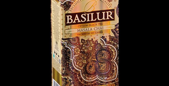 Basilur Masala Chai Tea 50g