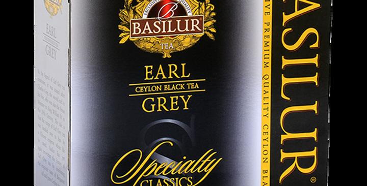 Basilur Earl Grey Tea 200g