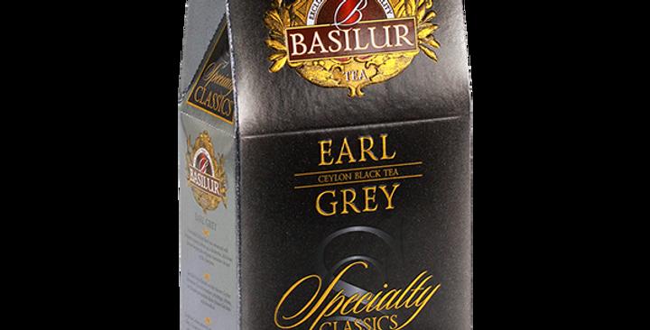 Basilur Earl Grey Tea 100g