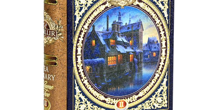Basilur Tea Library - Volume Two 100g