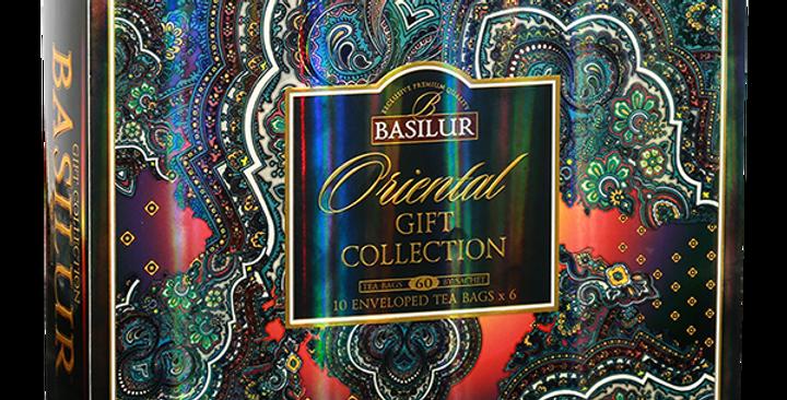 Basilur Assorted Oriental Gift 110g