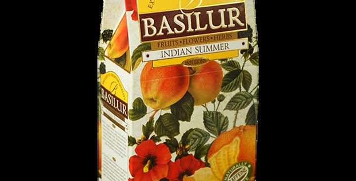 Basilur Fruit Infuns Packet - Indian Summer