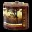 Thumbnail: Basilur Black  Leaf Of Ceylon T.Caddy Dimbula 100g
