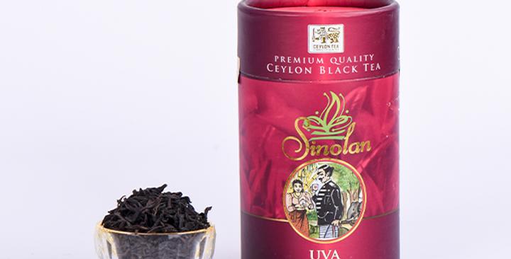 Sinolan UVA Tea Composite Can 100g