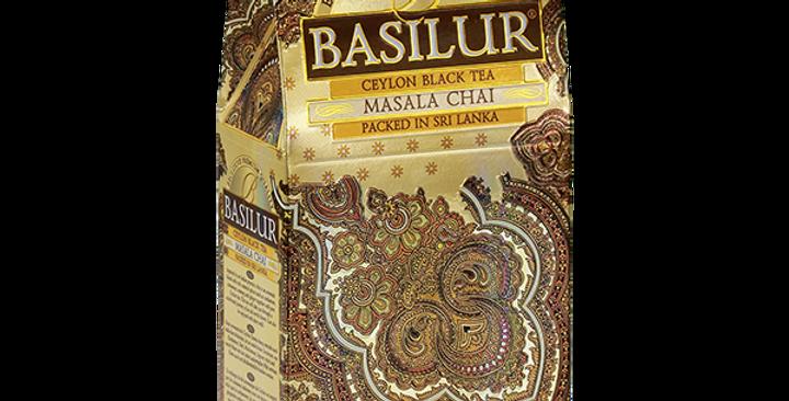 Basilur Masala Chai Tea 100g