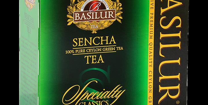 Basilur Sencha Pure Ceylon Green Tea 150g