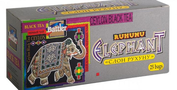 Battler Ruhunu Elephant 25 x 2 g
