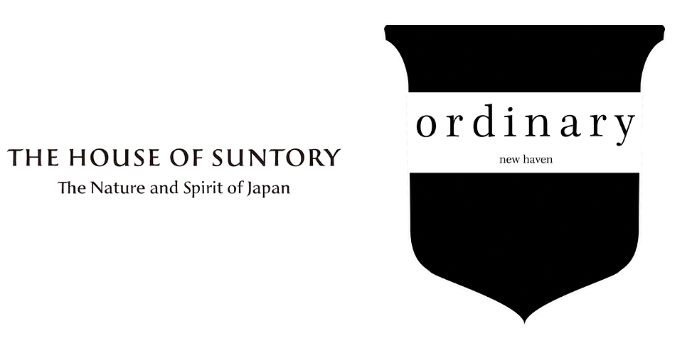 House of Suntory rocks Ordinary