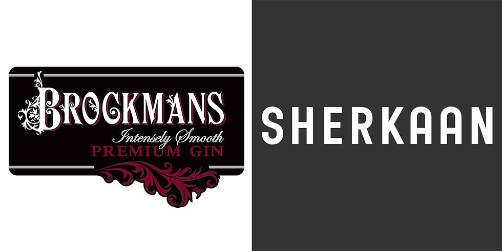 Brockman's Gin @ Sherkaan
