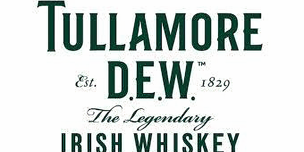 TULLAMORE D.E.W. Seminar