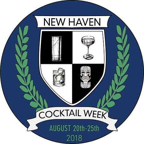 New Haven Cocktail Week Logo