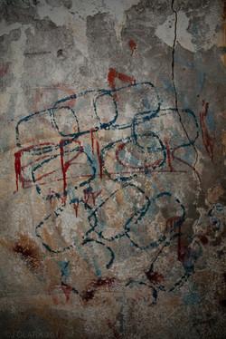 NIVAN (NEW VANUATU) GRAFFITI