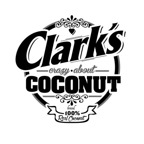 CLARK'S COCONUT