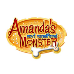 AMANDA'S MONSTER