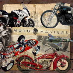 MOTOMASTERS