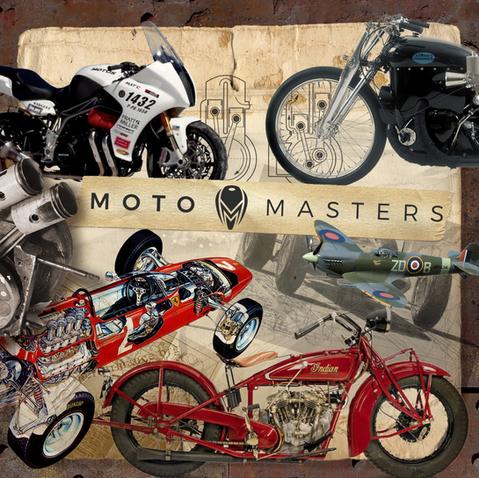 MOTOMASTERS