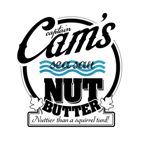 CAM'S NUT BUTTER