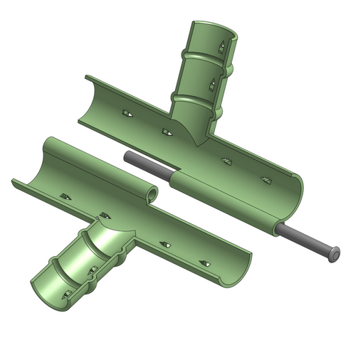 T-JOINT CONCEPT