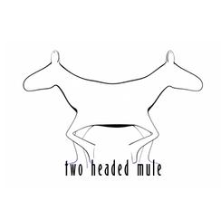 TWO HEADED MULE