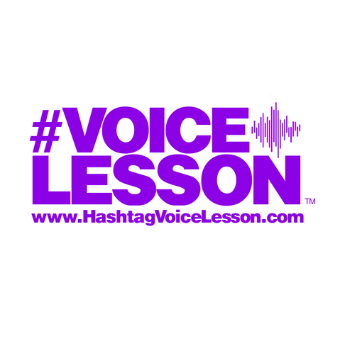 VOICE LESSON