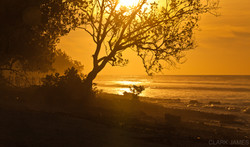 SUNSET AFTER STORM VANIA