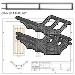 CAMERA RAIL KIT