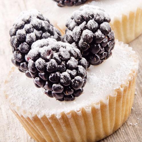Blackberry Sage+Vanilla - 5.5oz Soy