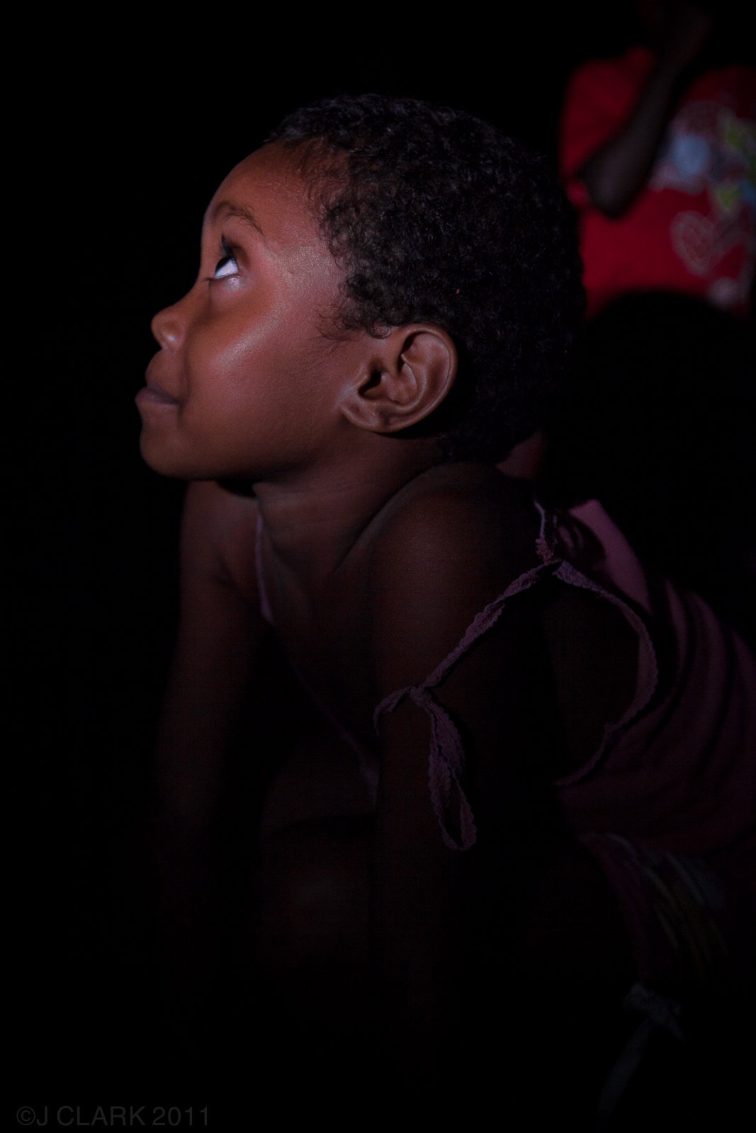 BEAUTIFUL CHILDREN OF VANUATU