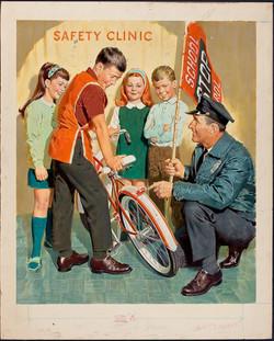 WilliamMedcalf_BicycleSafety_1960est