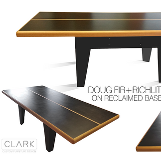RICHLITE CONFERENCE TABLE