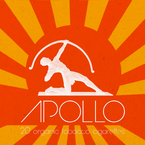 APOLLO CIGARETTES