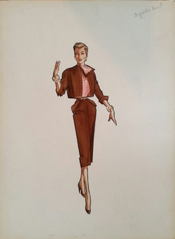 Mary Anne Nyberg #11
