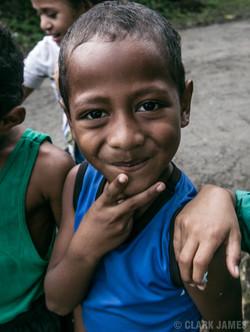 CHILDREN OF TAVEUNI