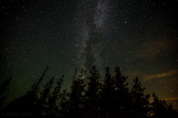 Mt Hood - Pre Eclipse 2017